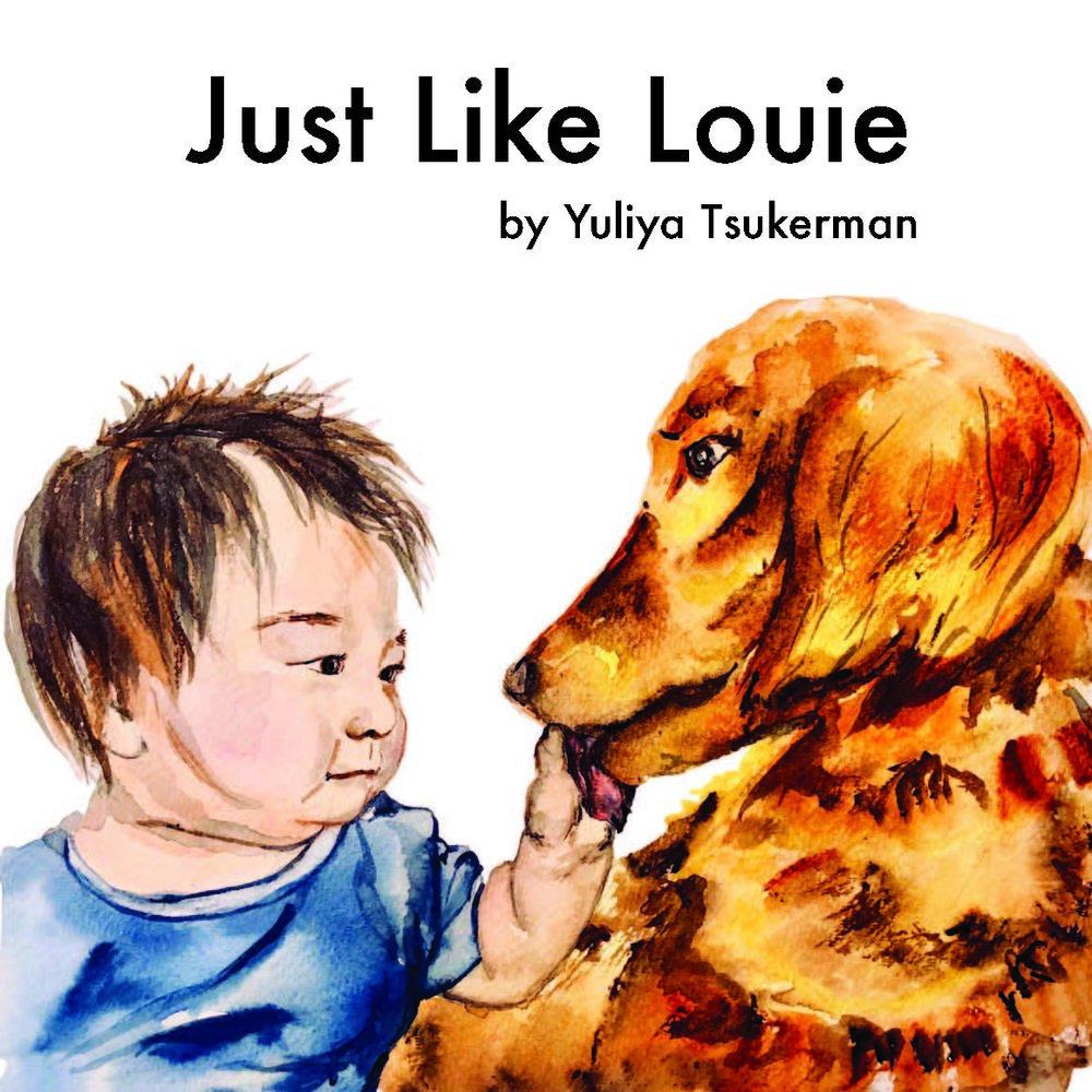 JUST LIKE LOUIE by Yuliya Tsukerman_Page_01.jpg