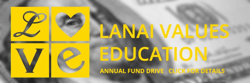 Love Fund Annual Drive 3