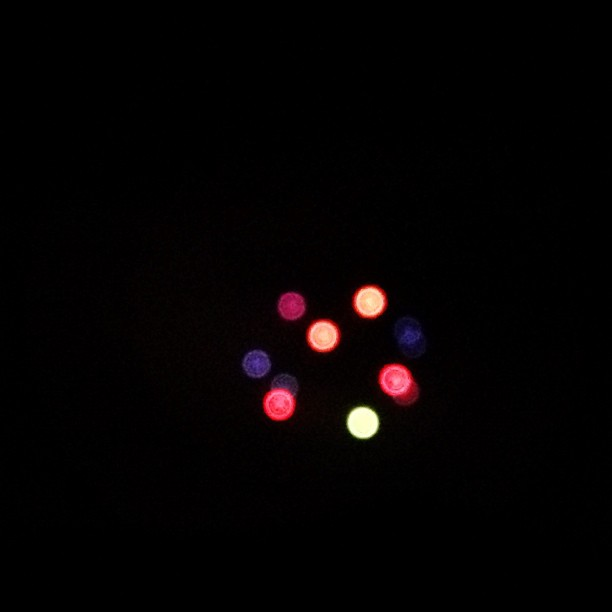 July 4, 2012. (Taken with  Instagram )