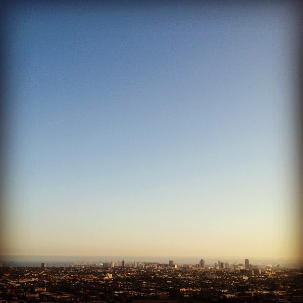Memoirs of a Gia. #longbeachcalifornia (Taken with  Instagram  at Hilltop Park)