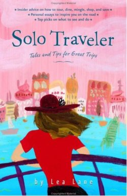 Great read, helpful, and inspiring for the solo traveler.