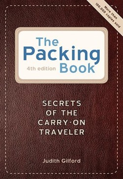 As an experienced professional packer, I highly recommend this book. It's quite the packing bible!