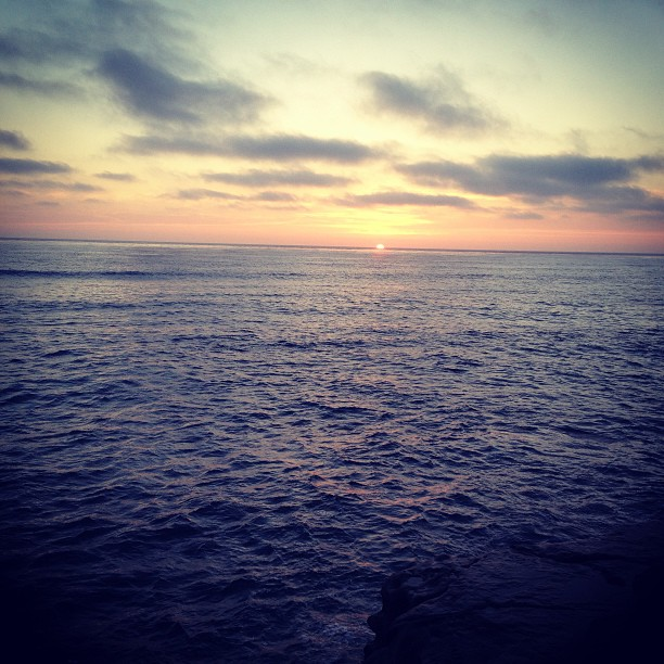 Sunset, pôr do sol.