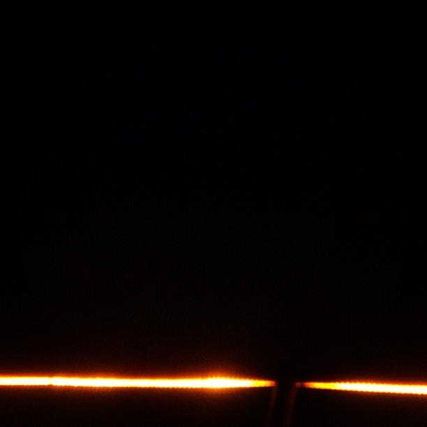 Night light.
