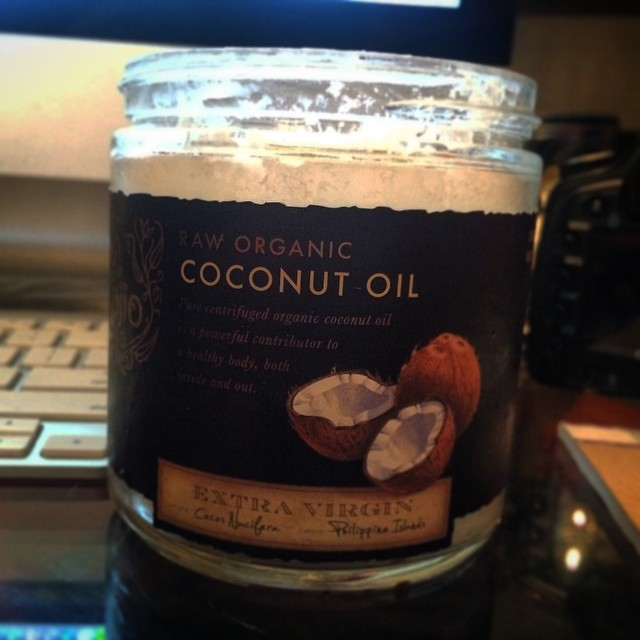 So glad to have this around n ready for a little natural healing. For cooking, lowers blood pressure n cholesterol, hair, skin conditioner, massage…Multipupose goodies rock my boat. #homeremedy #oilpulling #curefornow #toothache #painful #itsacavity #nosolidfoodsforme #raw