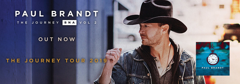 THE JOURNEY TOUR 2019 -