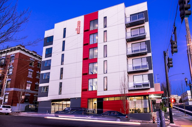 Project: Civitas Milano Apartments | Portland, Oregon