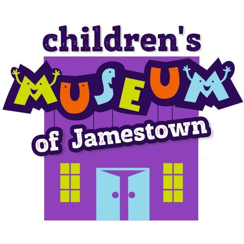 Children's Museum of Jamestown - 14 East Second Street