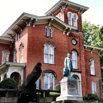 Fenton History Center, - 67 Washington Street, 716-664-6256