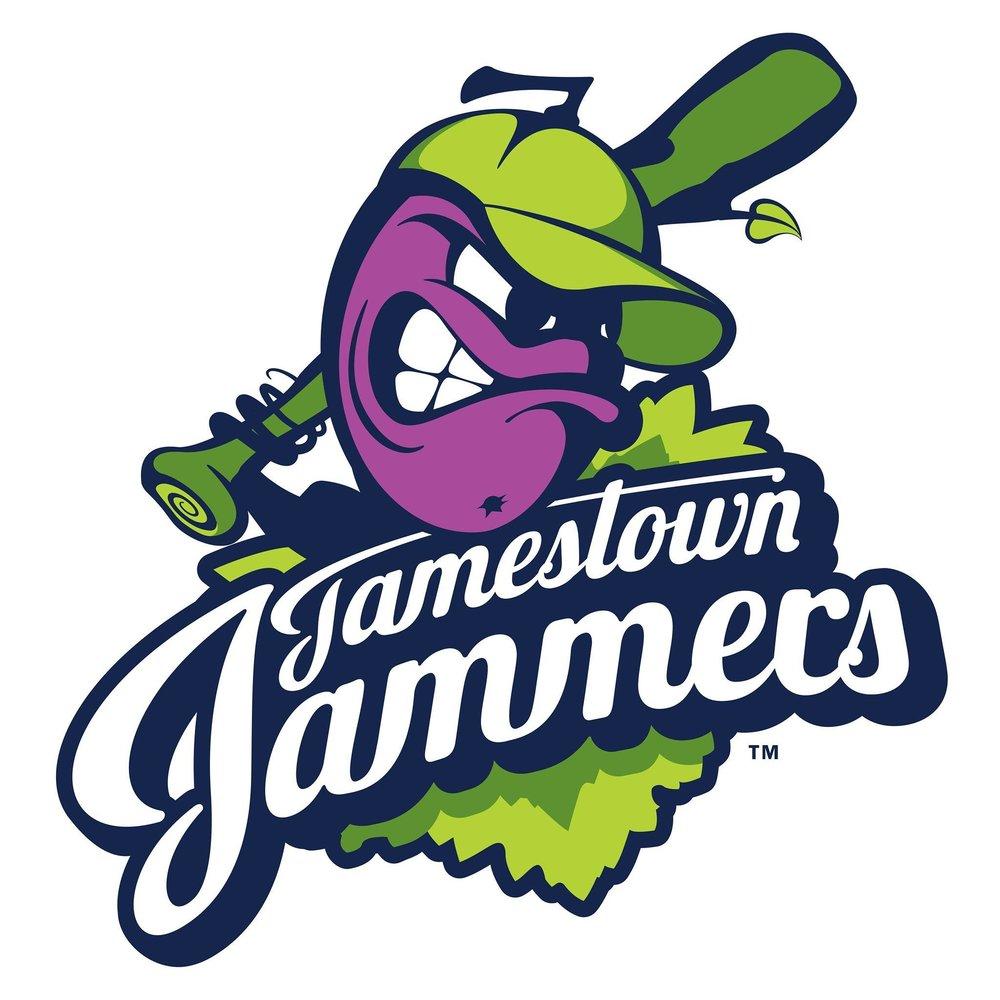 Jamestown Jammers - 485 Falconer Street, 716-664-0915