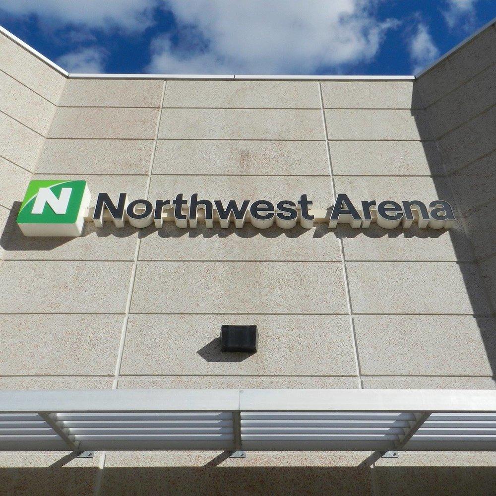 Northwest Arena - 319 West Third Street, 716-484-2624