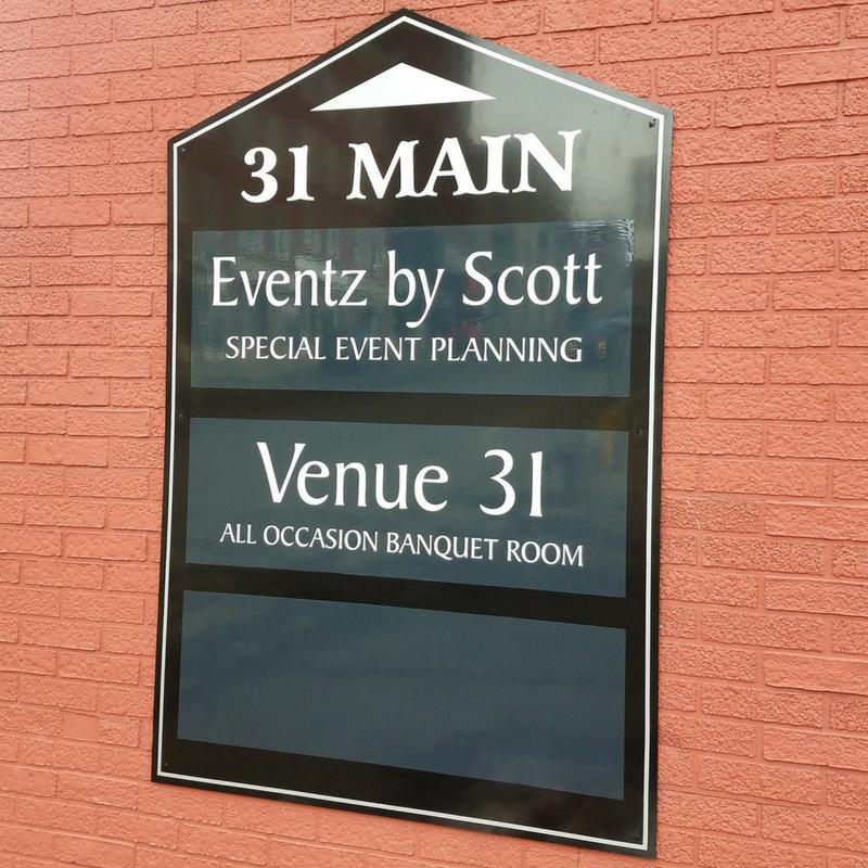 Venue 31 - 31 North Main Street, 716-720-0564