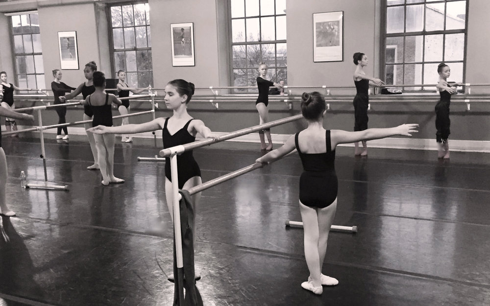 Chautauqua Regional Youth Ballet - WEBSITE | FACEBOOK21 E 3rd Street #300, Jamestown, NY 14701Walk in tours and free sample class at 1pm
