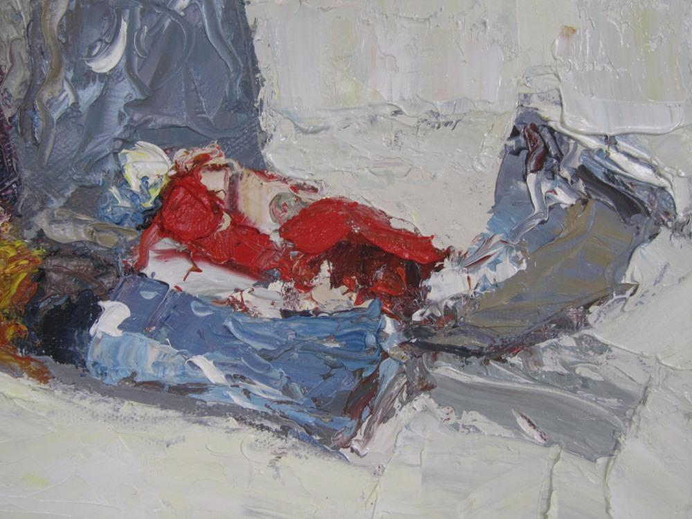 Ann McMillan