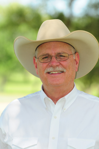 Bubba Bain, Field Representative