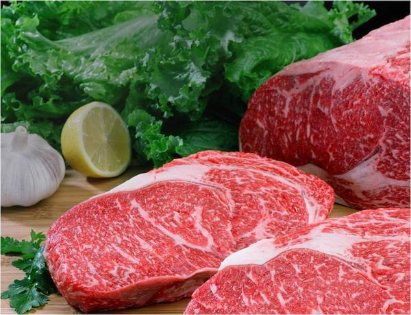 Akaushi Beef