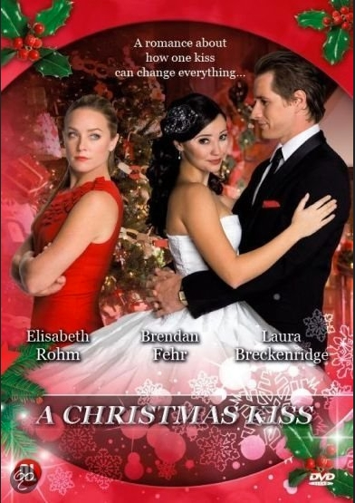 Brilliant A Christmas Kiss Airs This Holiday Season John Stimpson Easy Diy Christmas Decorations Tissureus
