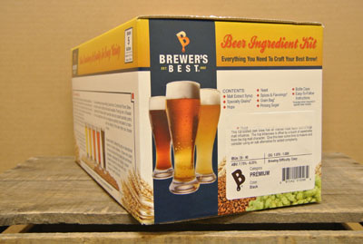GERMAN OKTOBERFEST ABV: 5.25%-5.75% IBUs: 22 - 25 Amber in color with a nice blend of Munich malt and crystal grains. Medium-bodied, malty and finished with a distinct hop flavor. This kit includes and lager yeast that will also perform well if fermented at ale temperatures.