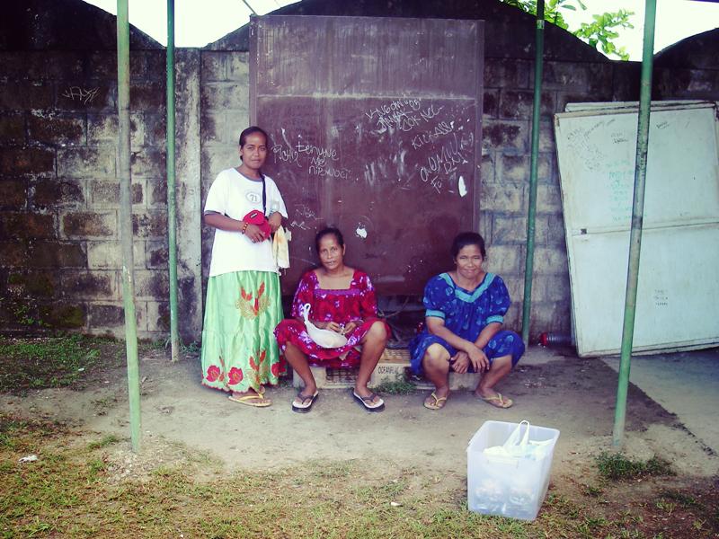 Chuuk OBGYN - 2010