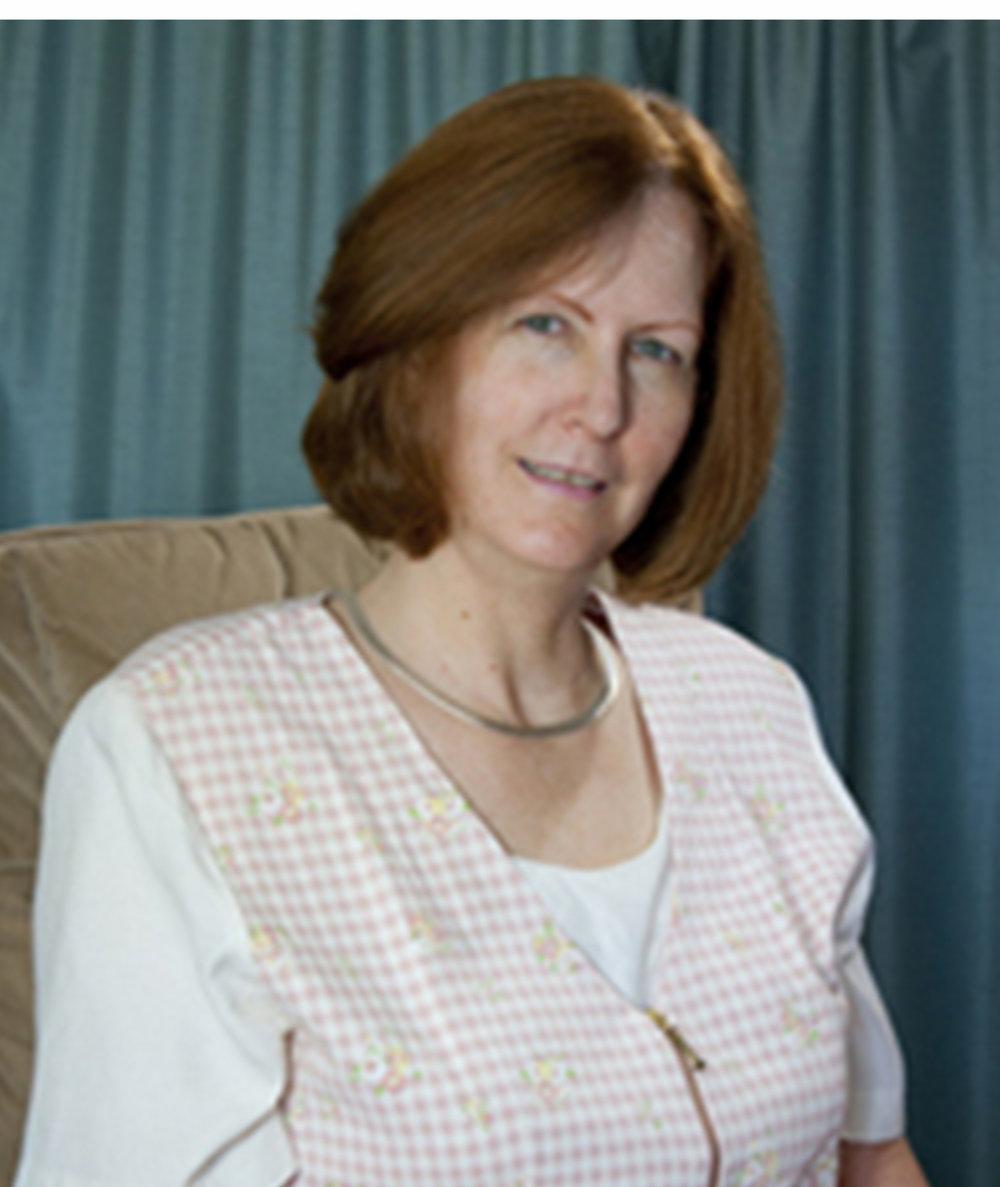 Linda Sue martin (technology director)