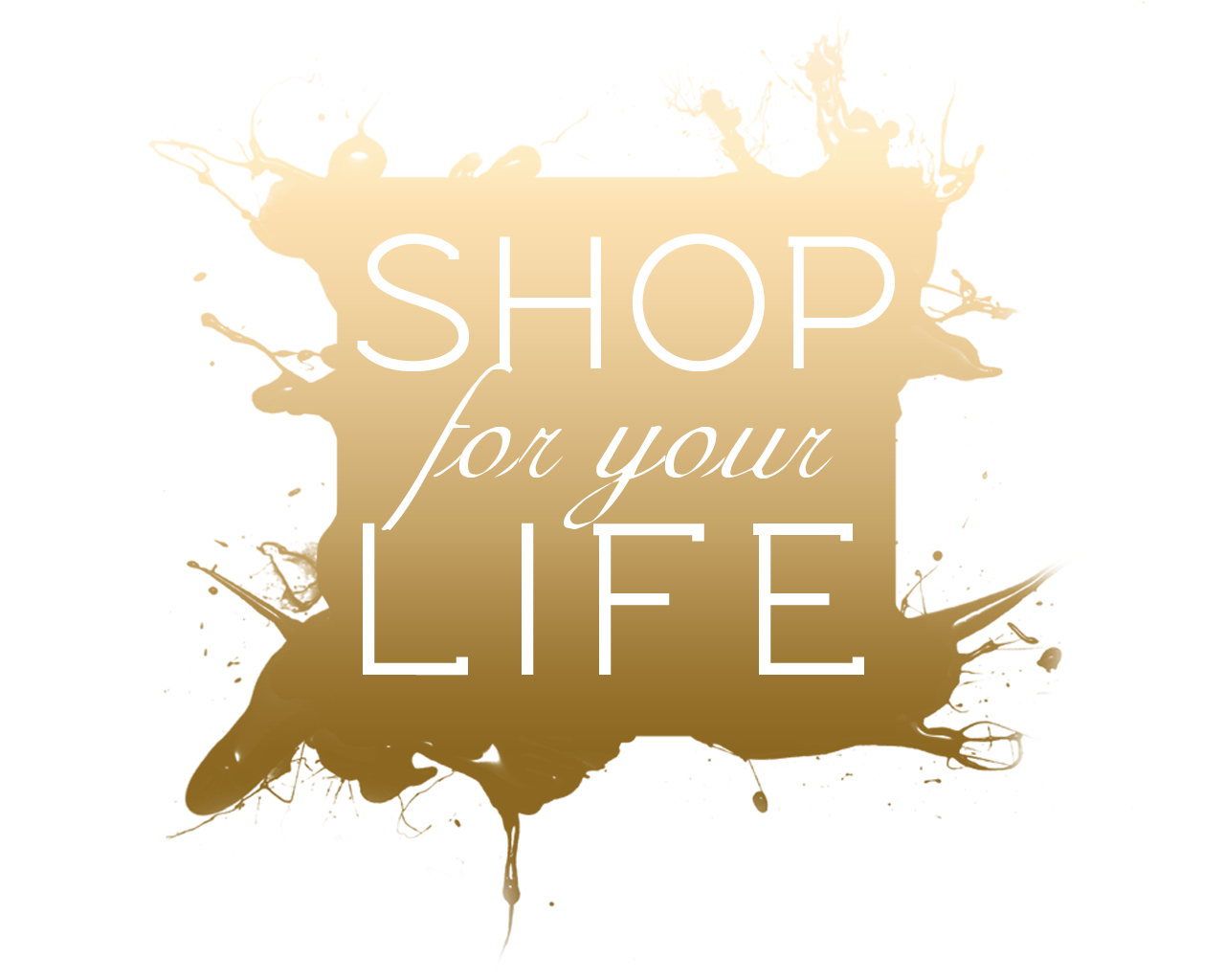 Shop for your Life