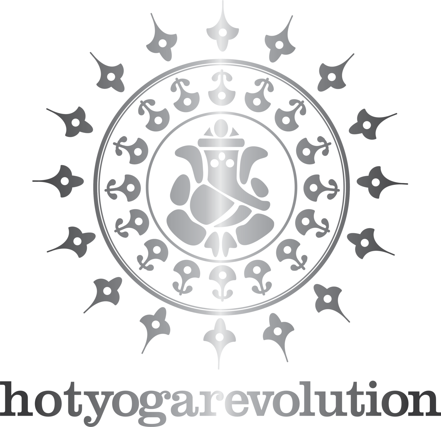 Hot Yoga Revolution