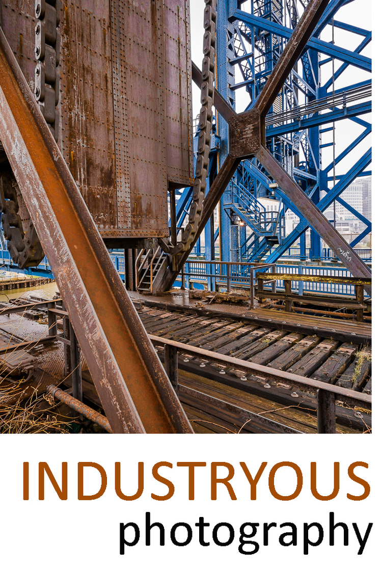 INDUSTRYOUS photography