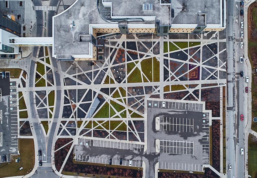 Scholar's Green Park   - Terraplan Landscape Architects