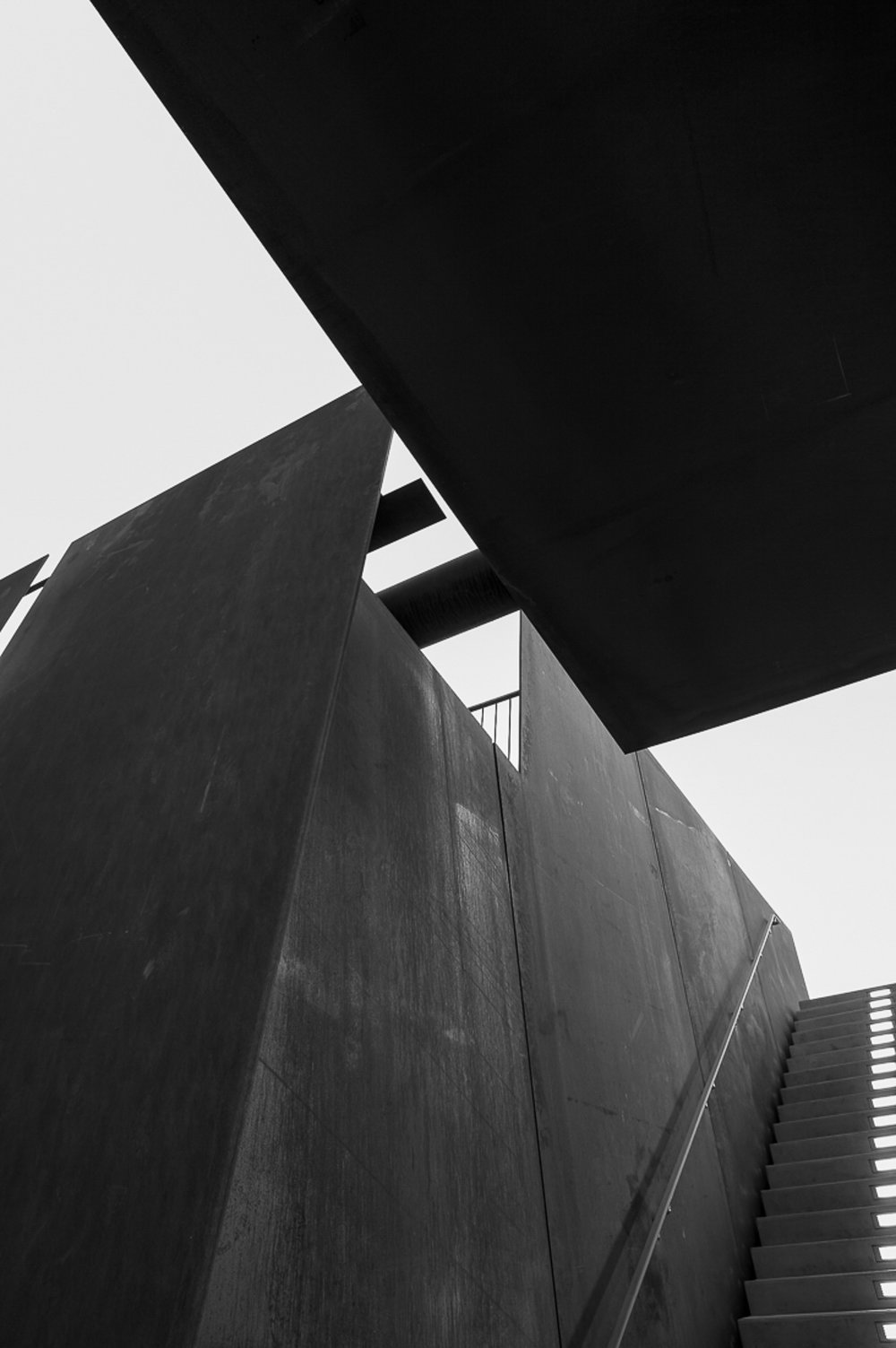 Fort York Visitor Centre   - Kearns Mancini Architects