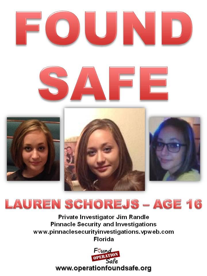 Lauren Schoregs - age 16 - FOUND SAFE.jpg