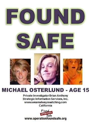 Found Safe Michael Osterlund.jpg