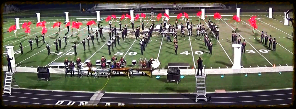 "Dunlap HS (Dunlap, IL) -  ""Fall of The Titans"""