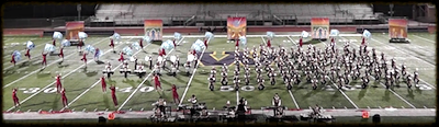 "Warren HS (Downey, CA) -  ""RA"""