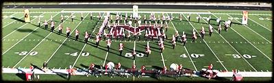 """Elkhorn HS (Elkhorn, NE) -  """"Everyday Heroes"""""""