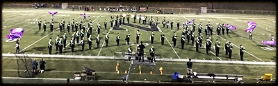 "North Hunterdon HS (Annandale, nj) -  ""Star"""