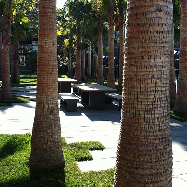 Pixar Campus, Emeryville CA
