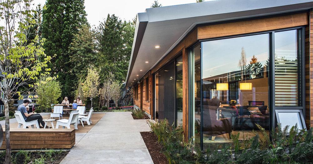 Cedar Hills Apartments