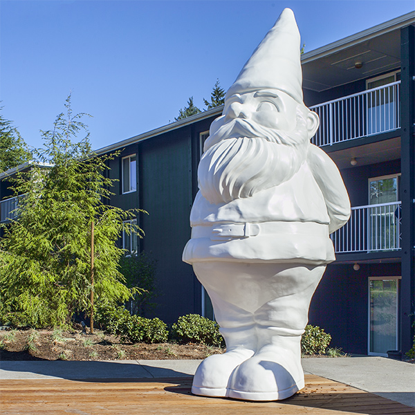 Cedar Hills Apartments, Beaverton OR