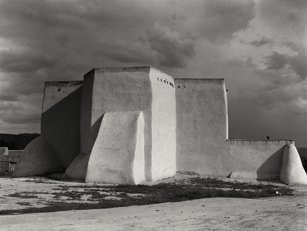 © Aperture Foundation, Inc., The Paul Strand Archive, Millerton, NY  (via  PRweb )