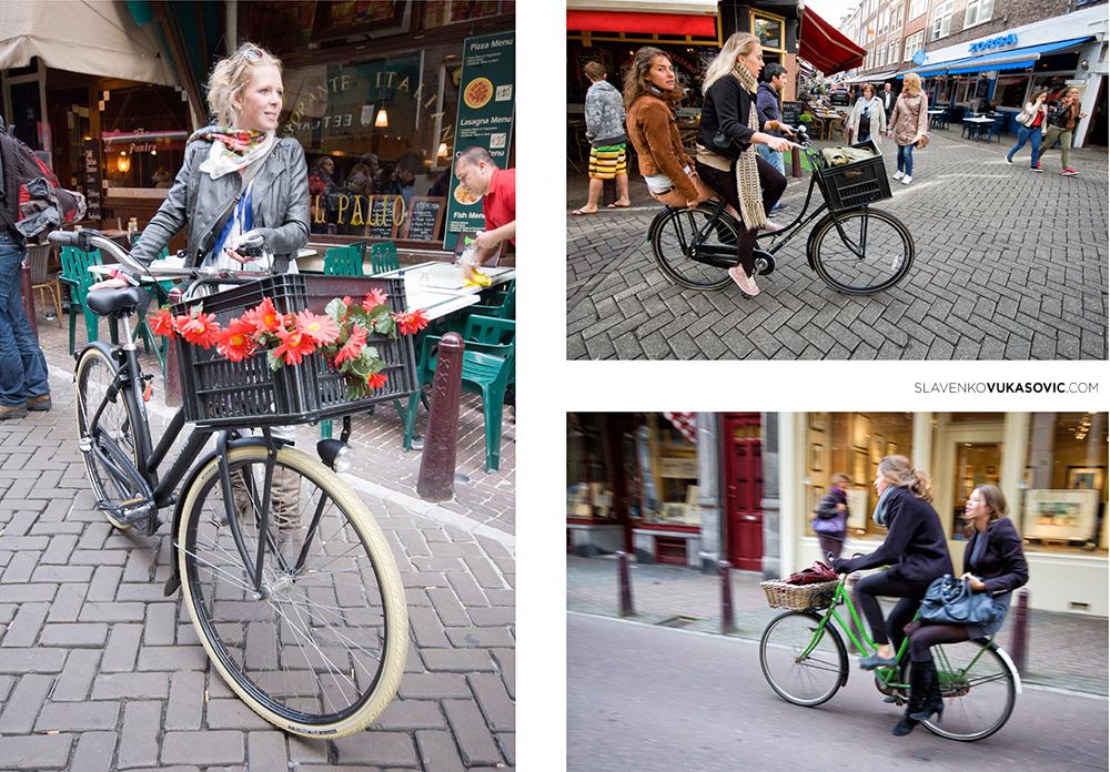 """""""Bicikl je više učinio za emanicipaciju žena nego bilo koja druga stvar na svijetu."""" - Suzan B. Entoni, 1896. godine"""