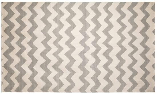 Lofty Chevron Rug - Available at Urban Barn