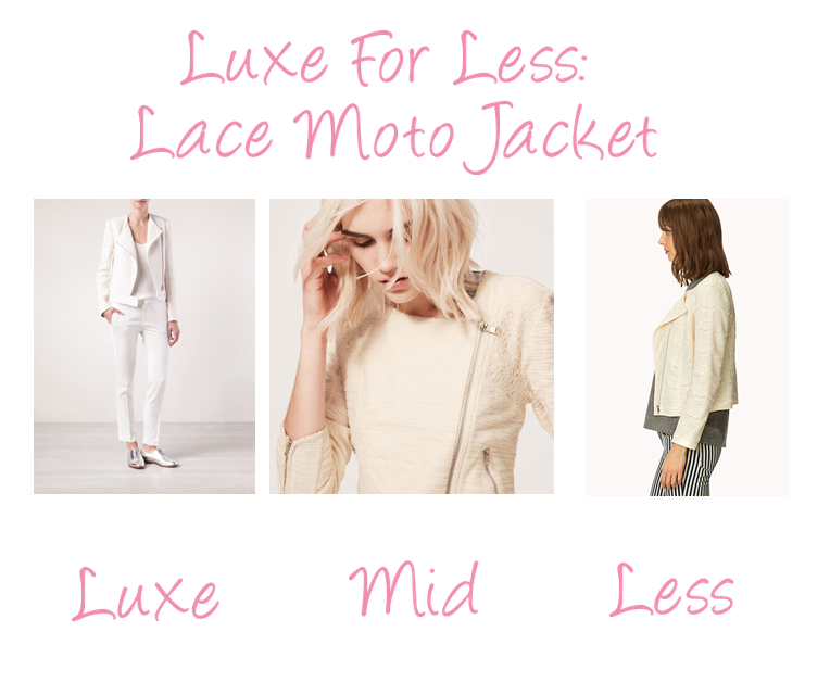 moto jacket fashion