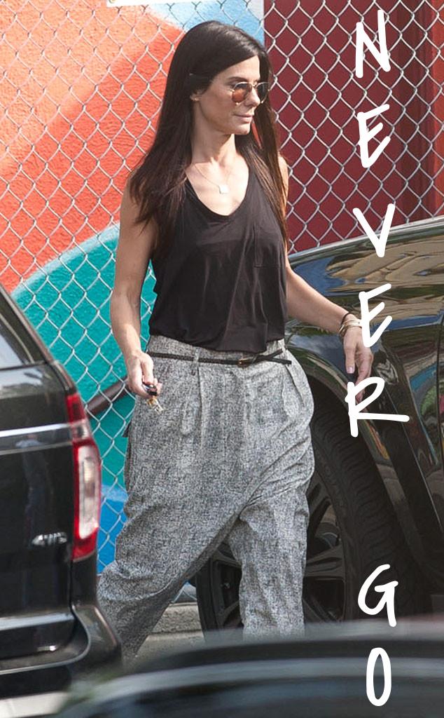 Sandra Bullock harem pants style .jpg