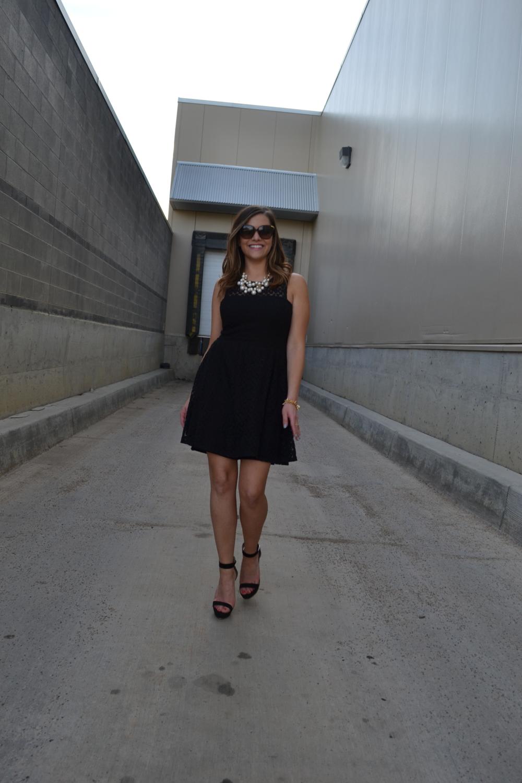 edmonton fashion dress.