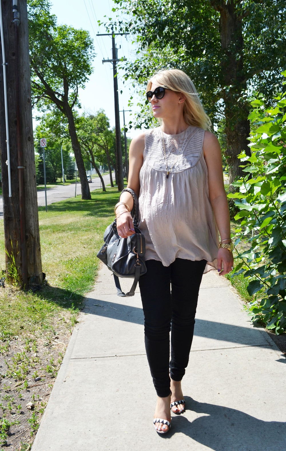 Maternity Style - 204 Park