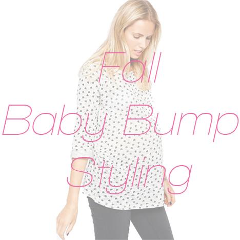Pregnancy Style - www.204park.com