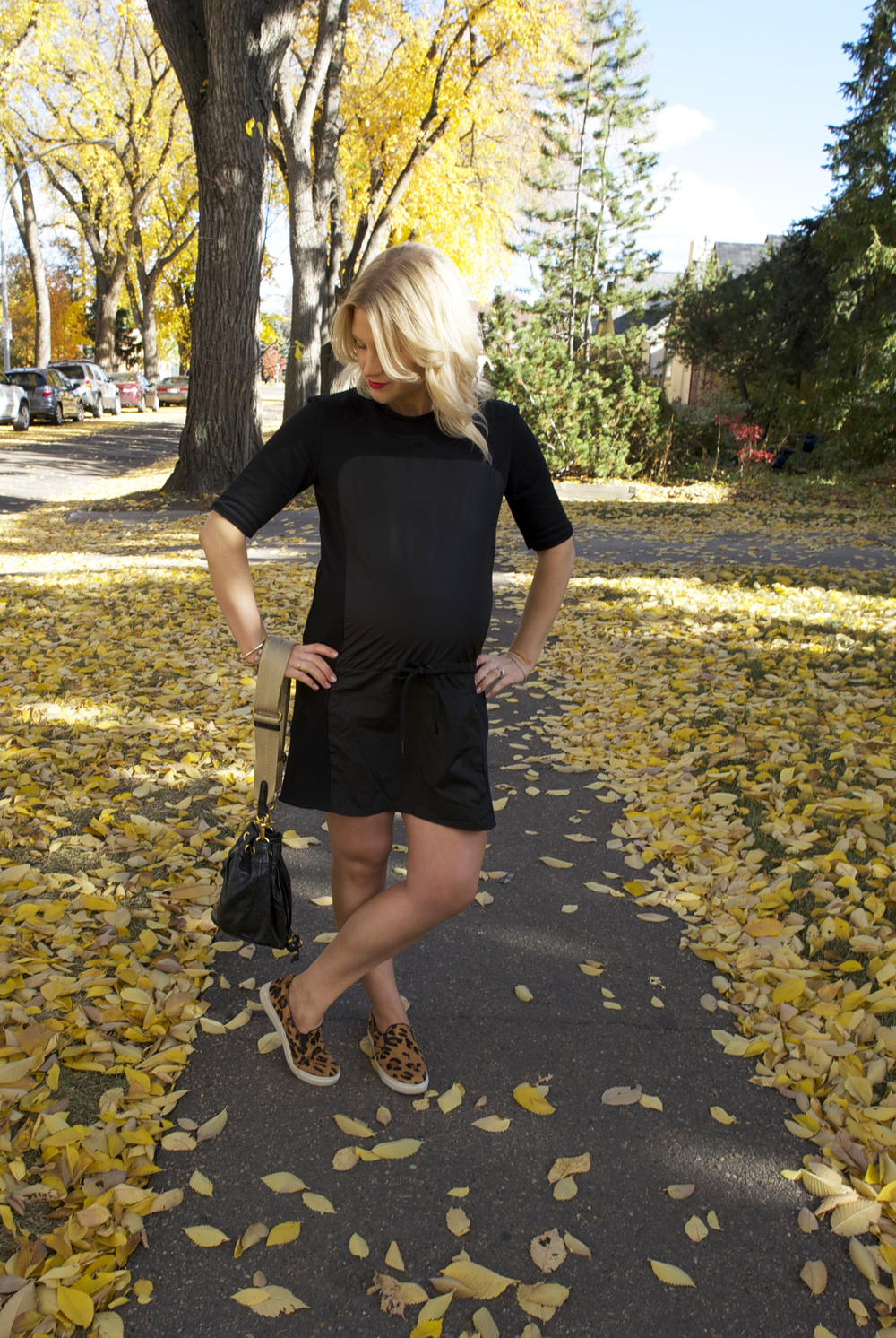 Maternity Style Via 204 Park