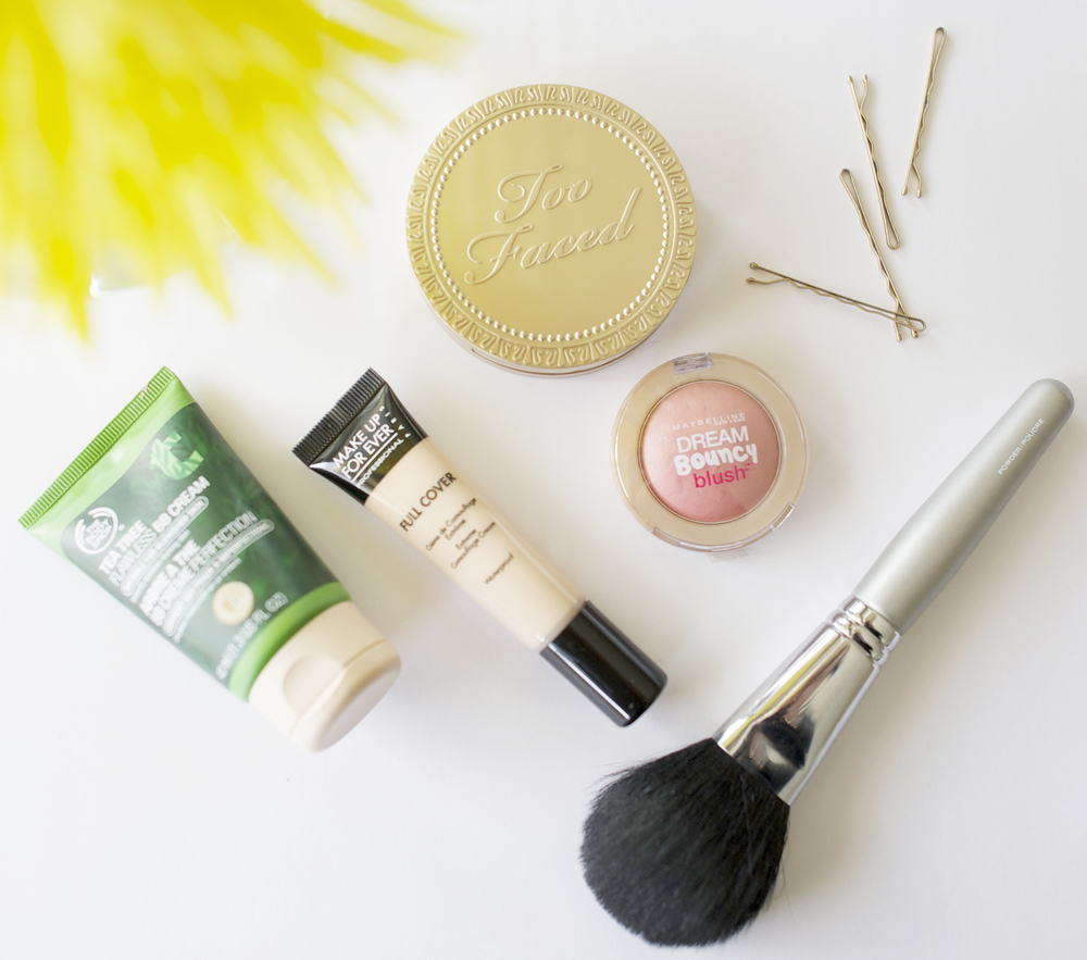 Makeup Essentials - Via 204 Park
