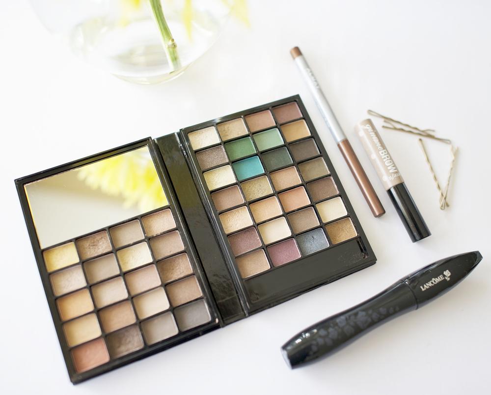 Makeup Essentials - Via 204 Park
