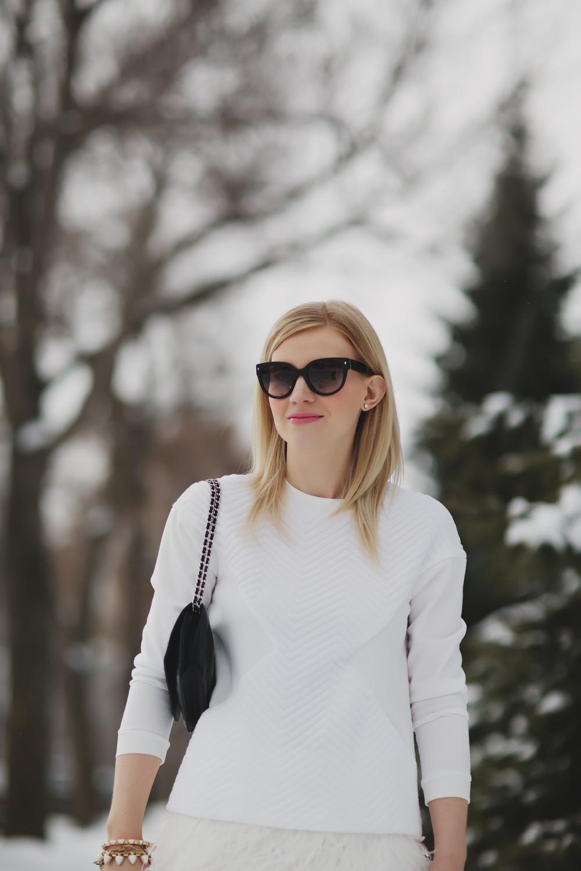 Winter White Style- 204 Park